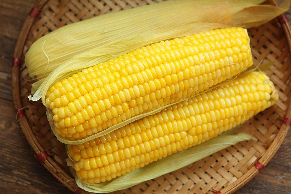 Ăn ngô vào buổi sáng - thời điểm vàng hấp thụ tối đa chất bổ, ngừa ung thư, làm đẹp da, giảm cân - Vạn Điều Hay