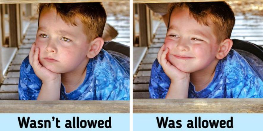 """Lắng nghe điều con """"khóc"""", nắm rõ 5 nguyên nhân này cha mẹ sẽ giúp con trưởng thành hơn"""
