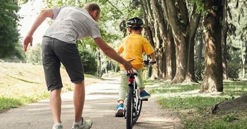 Trẻ em không thể tự lập - Những bí quyết bồi dưỡng tinh thần trách nhiệm cho trẻ