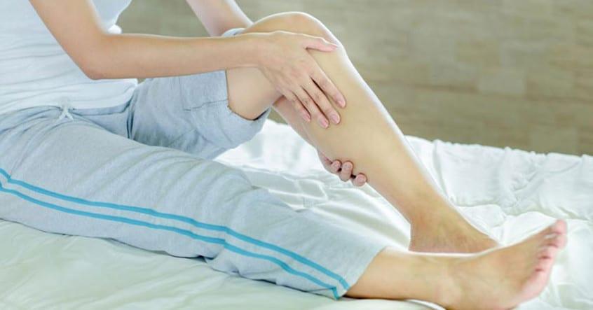 5 nguyên nhân gây chuột rút chân vào ban đêm và cách ngăn ngừa