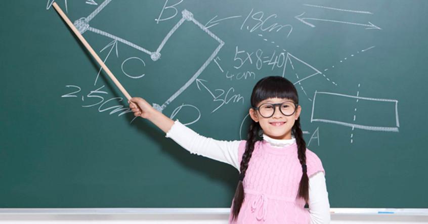 AQ - Chỉ số vượt khó các bậc cha mẹ cần lưu tâm rèn luyện cho trẻ