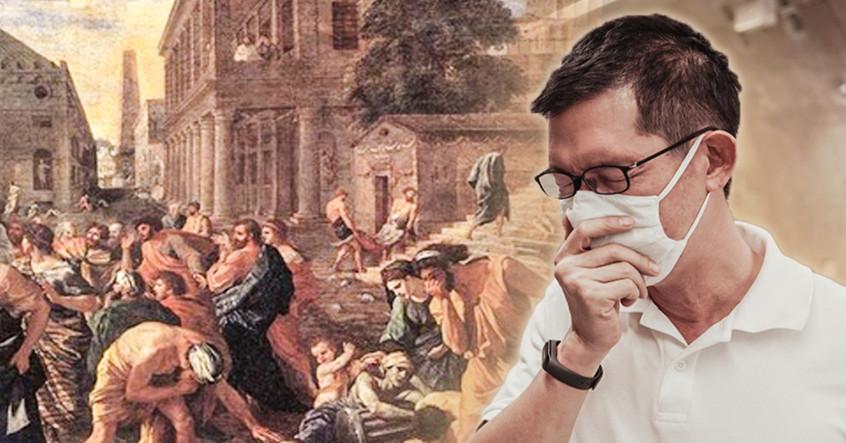 Khải thị từ dịch bệnh thời cổ đại: Có một số người vì sao không bị nhiễm dịch bệnh?