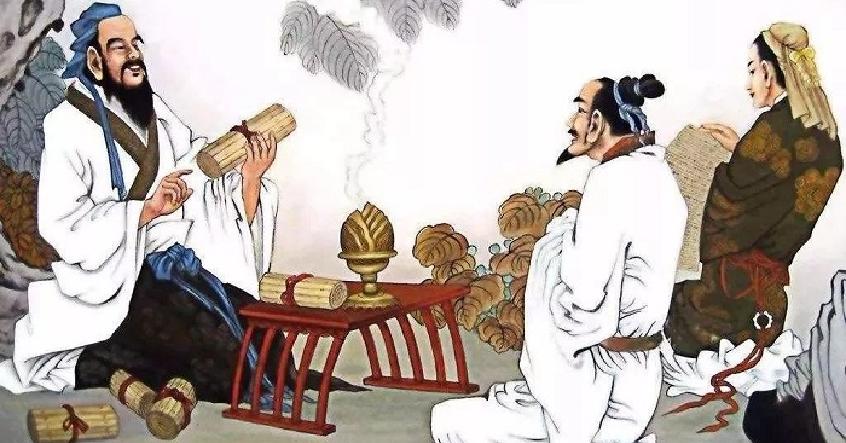 """Đạo lý """"Trung Dung"""" trong cuộc sống"""