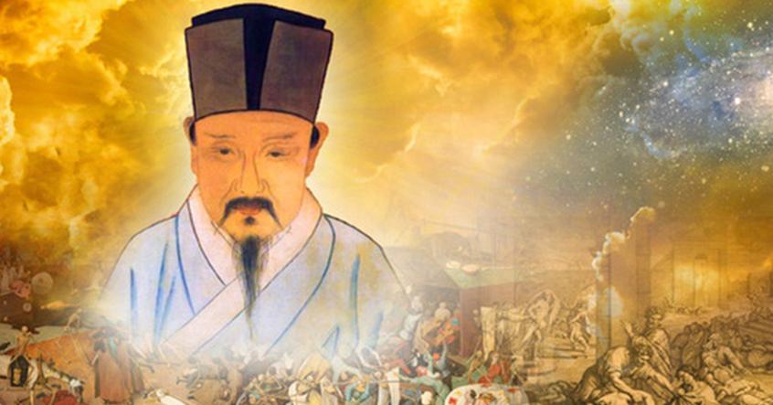 """Dự ngôn nổi tiếng của Lưu Bá Ôn tiết lộ """"cửu tự chân ngôn"""" giúp nhân loại vượt qua kiếp nạn, đại dịch"""