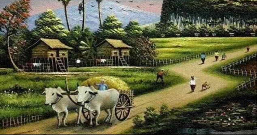 Mẹ ơi, con đường đẹp nhất trên đời chính là đường về nhà, là con đường con được về với mẹ