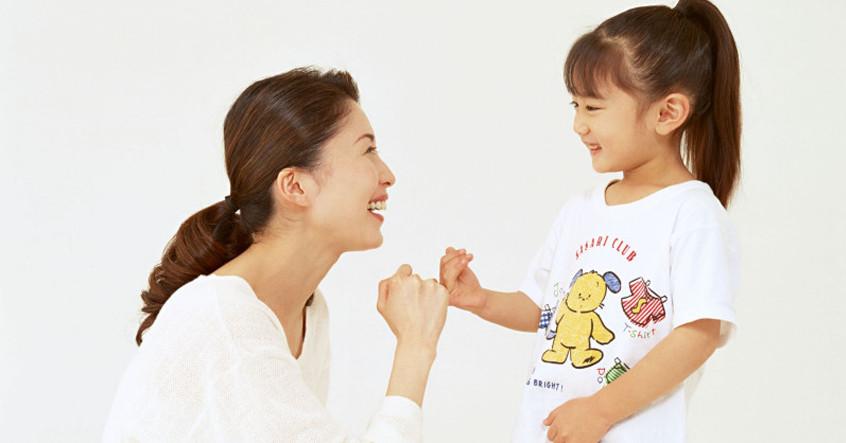 5 quy tắc khích lệ, khen ngợi trẻ đúng cách