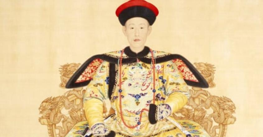 Bí quyết trường thọ của Hoàng đế Càn Long: Mỗi ngày chỉ kiên trì làm một việc này