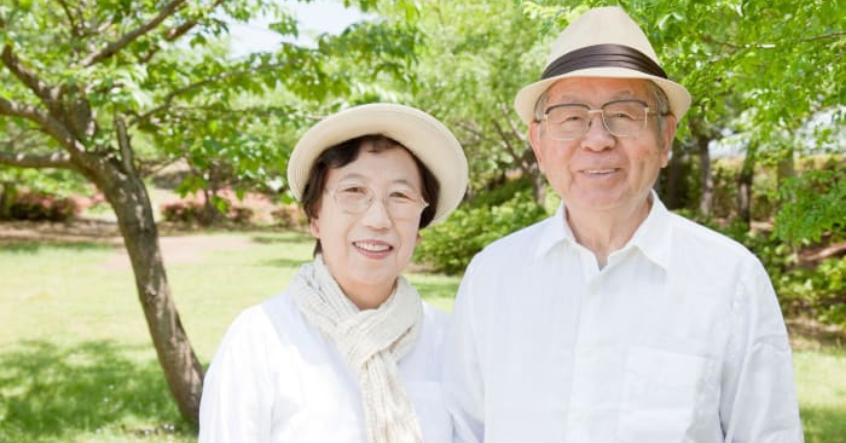 Đáng để học hỏi cuộc sống tuổi già của người Nhật Bản