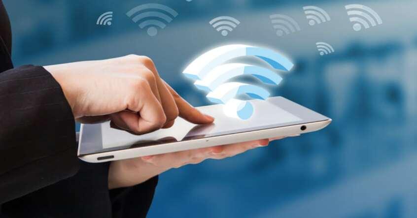 Mạng không dây- Wifi có thực sự an toàn cho sức khỏe